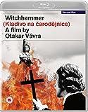 Witchhammer [Blu-ray] [Region B & C]