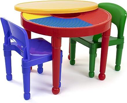 Enfants Compatible Tot 2 Plastique en Lego Tutors 1 d HW2I9ED