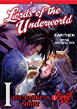 The Darkest Night 1 - Lords of the Underworld #1