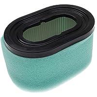vhbw Reservefilterset (1 x luchtfilter, 1 x voorfilter) vervanging voor MTD 497725 voor grasmaaiers