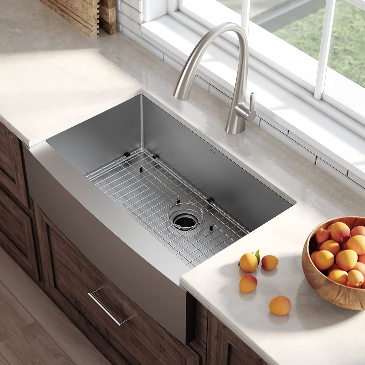 Best Farmhouse Sink 2018 (Uncle Paul\'s list of sinks that doesn\'t suck)