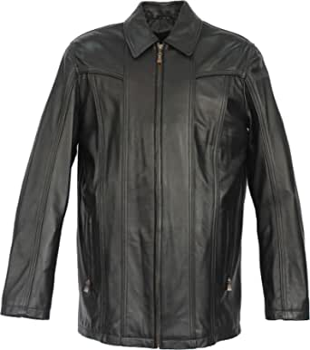 Paolo Rossini Zip Up Jacket For Men