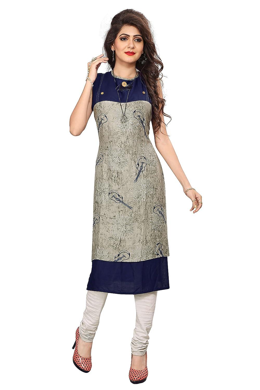 Royal Export Women's A-Line Maxi Dress