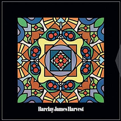 Barclay James Harvest (3Cd+1Dvd)