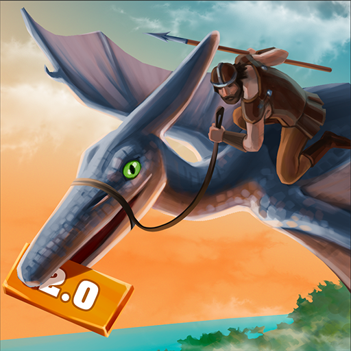 The ark of craft dinosaurs appstore for android for The ark of craft