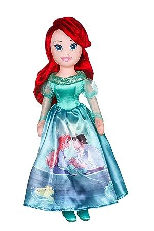 Disney 33320 – Ariel Princesa Cuentos de Peluche