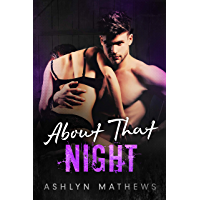 About That Night (Reckless Book 1)