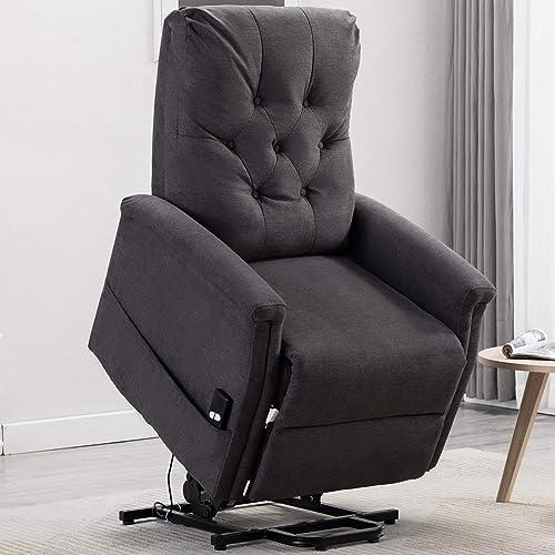 ANJ Power Lift Recliner Chair