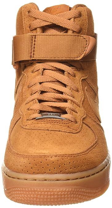 Nike Wmns Air Force 1 Hi Suede, Scarpe Sportive, Donna: MainApps:  Amazon.it: Scarpe e borse