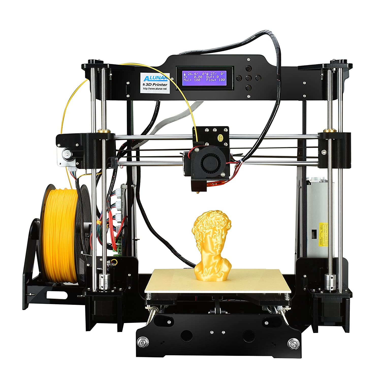 ALUNAR Impresora 3D
