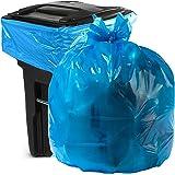 Amazon Com Biodegradable Trash Bags 2 5 Gal Tall Kitchen