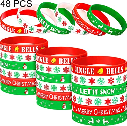 42 Pcs Cute Christmas Party Table Ware Dinner Decoration Xmas Serves 8 Childs