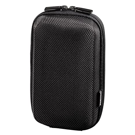 Amazon.com: Hama Hardcase Colour Camera Bag 80L Negro ...