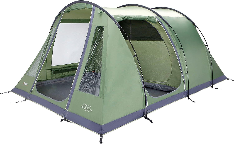 Vango Odyssey Tente Mixte