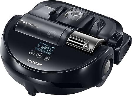 Samsung VR20J9259UC/EG Power Bot - Robot aspirador con WiFi: Amazon.es: Hogar