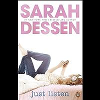 Just Listen (English Edition)