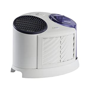 Essick Air 7D6 100 4-Speed Table Top Humidifier