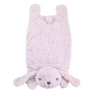 Cuddle Me Luxury Tummy Play Time Mat, Bunny, Pink