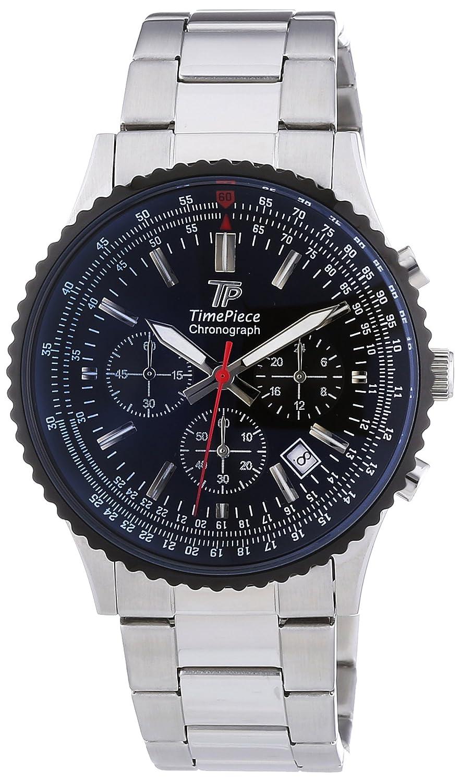 Time Piece Reloj de Pulsera TPGS-20136-21M