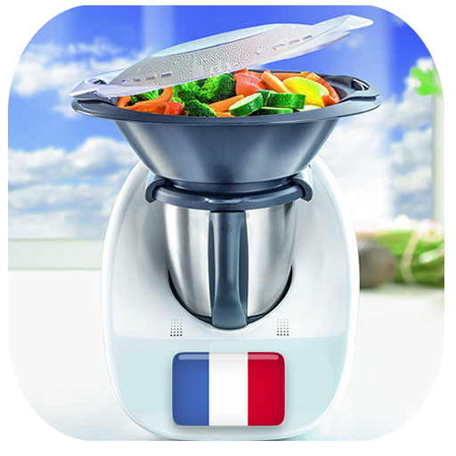 Recettes pour thermomix appstore para android - Comprar thermomix corte ingles ...
