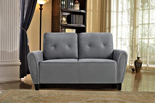 US Pride Furniture Loveseat