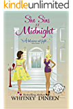 She Sins at Midnight (English Edition)