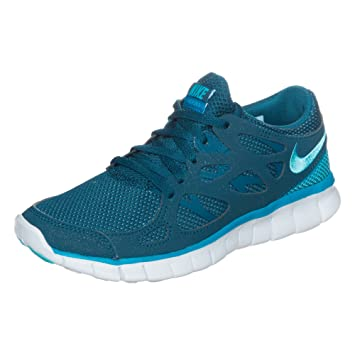9b5455b3315 Image Unavailable. Image not available for. Color  Nike Womens Free Run 2  EXT ...