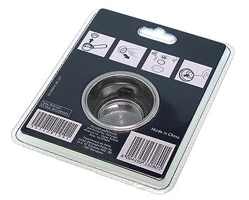 DeLonghi Filtro 2 tazas máquina Café distinta dedica Icona eco311 Escultura EC8: Amazon.es: Hogar