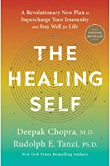 The Healing Self: A Revolutionary New Plan to Supercharge Your Immunity and Stay Well for Life Hardcover