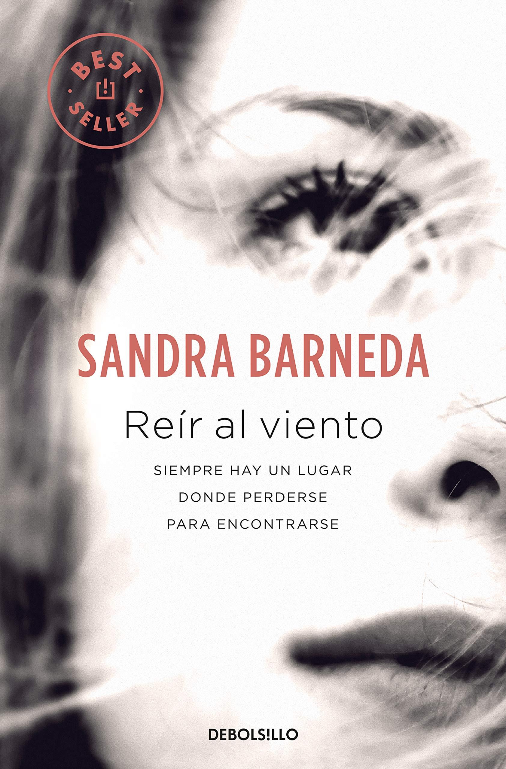 Reír al viento (Best Seller): Amazon.es: Barneda, Sandra: Libros