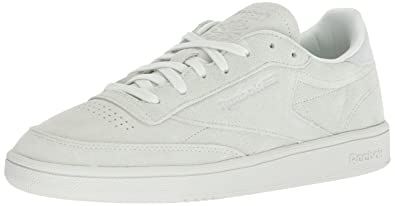 91407b387b6 Reebok Women s Club C 85 NBK Sneaker  Amazon.co.uk  Shoes   Bags