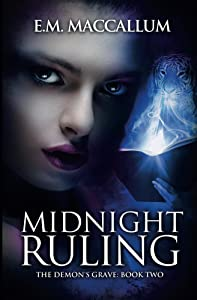Midnight Ruling (The Demon's Grave #2)