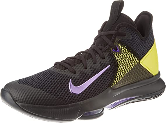 Nike Men's Lebron Witness Iv Basketball Shoe