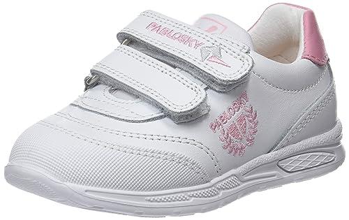 Amazon Niñas para es y Zapatillas complementos Pablosky 267808 Zapatos OfqUx6PCw
