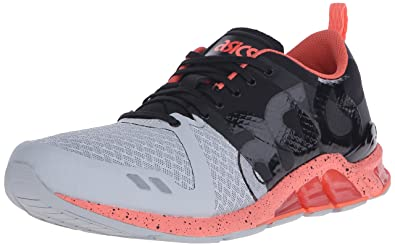 Chaussure de Lyte course rétro Eighty ASICS GEL Lyte One Eighty/ Noir/ Noir 8 M US: Acheter 4dd9388 - welovebooks.website
