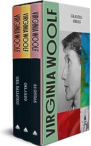 Virginia Woolf - Caixa