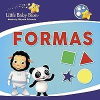 Formas (Little Baby Bum.