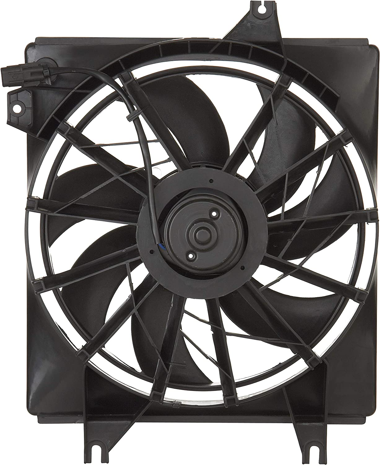 Spectra Premium CF16001 Engine Cooling Fan Assembly