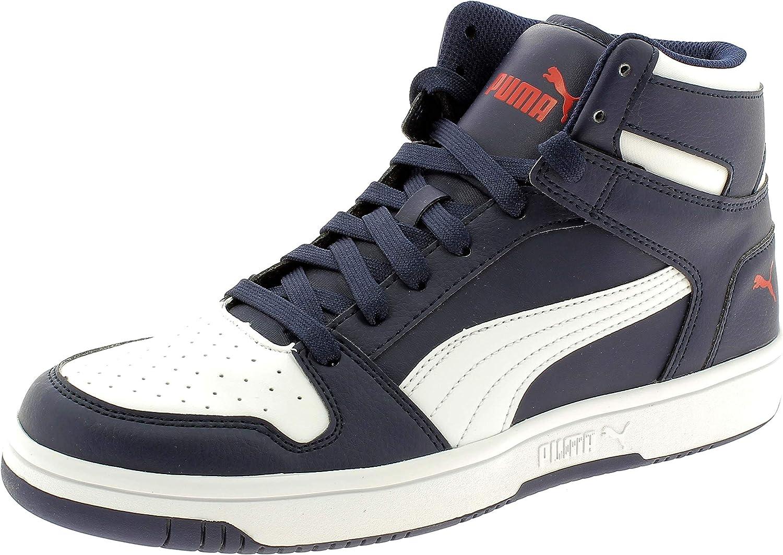 scarpe uomo puma rebound