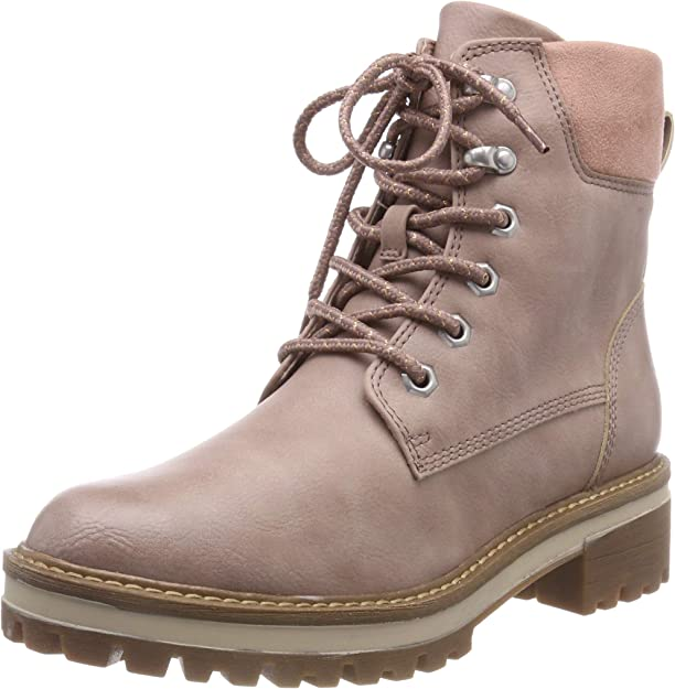 Tamaris Damen 26250 21 Combat Boots