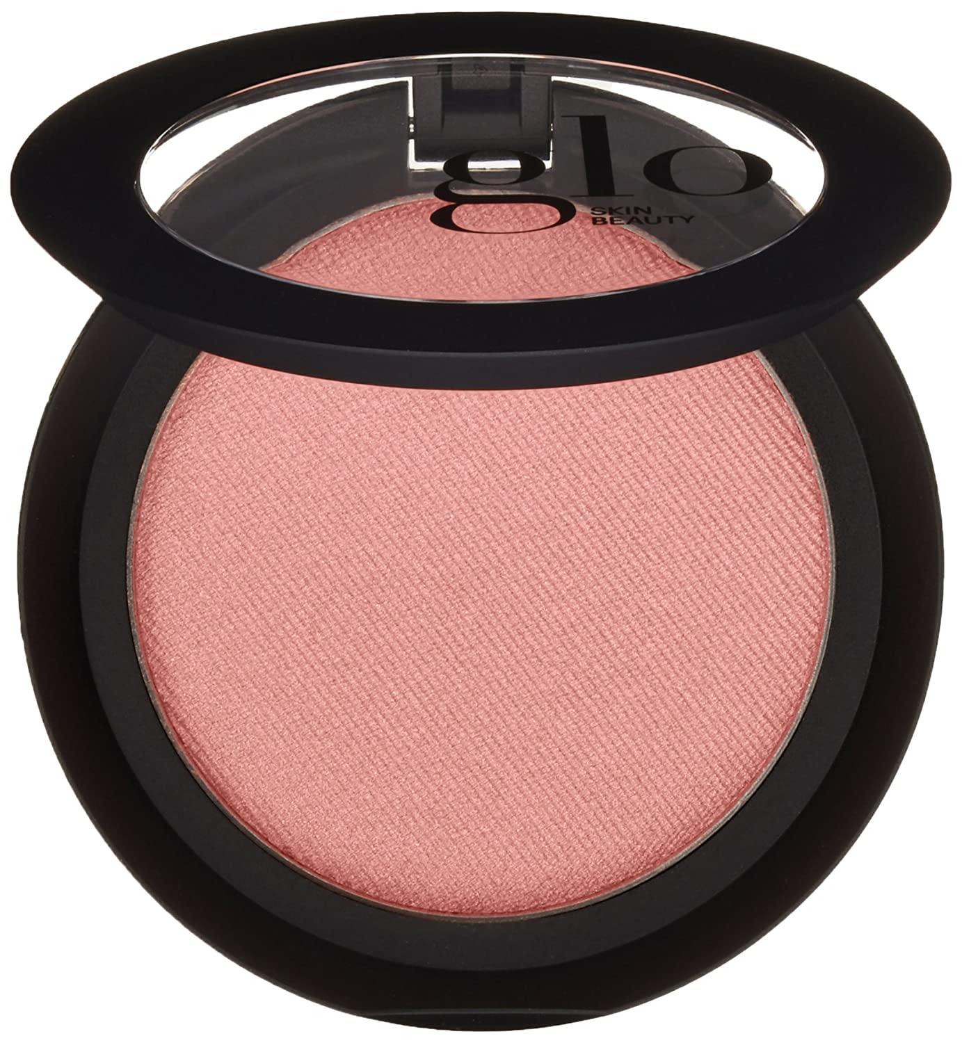 Glo Skin Beauty Powder Blush , 9 Shades , Cruelty Free, Talc Free Mineral Makeup