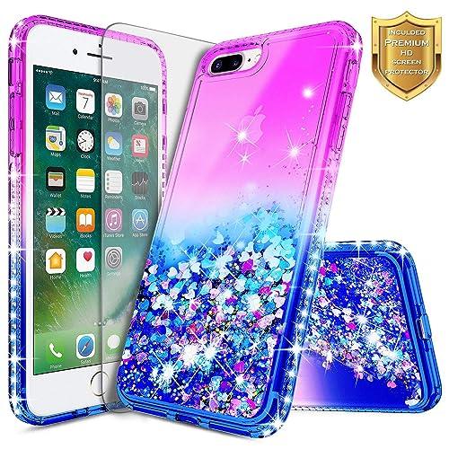 Glitter iPhone Cases: Amazon.com