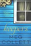 Keepers (Canaan Island Book 2)