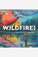 Wildfire! Kindle Edition