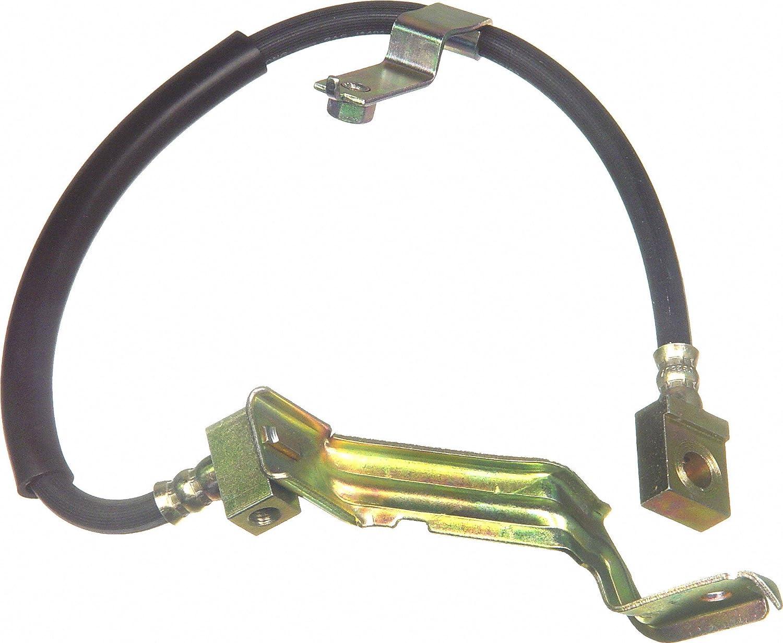 Wagner BH132361 Premium Brake Hose