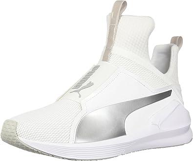 PUMA Unisex-Child Fierce Sneaker
