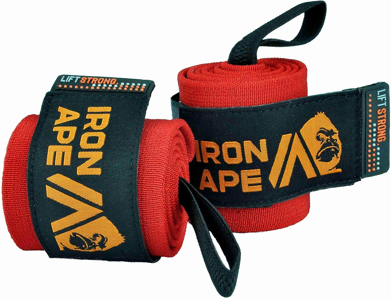 Theron Ape Wraps de Poignet tr/ès r/ésistants