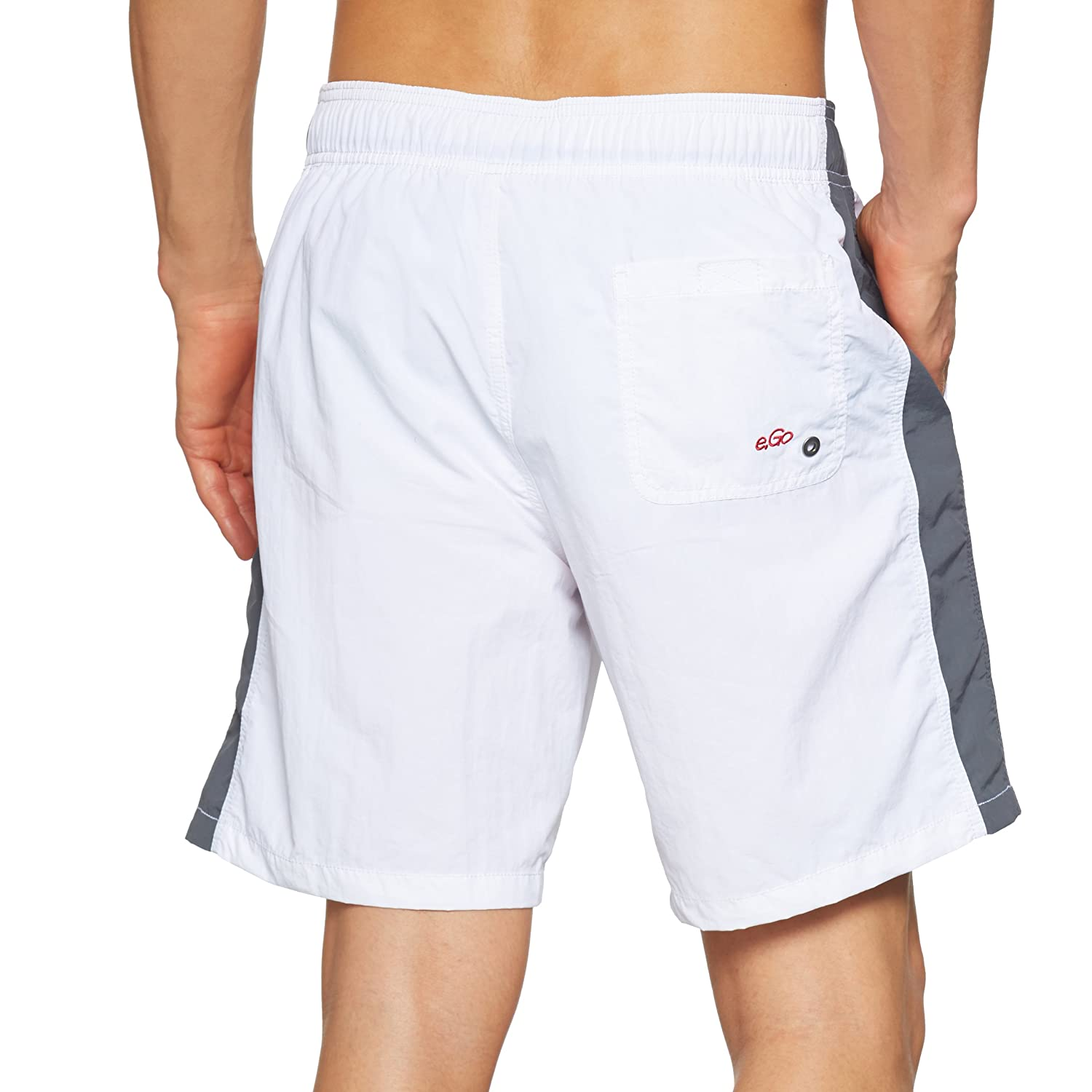 HOM Men's Swim Shorts