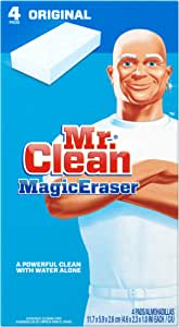 Mr. Clean, 4 Count