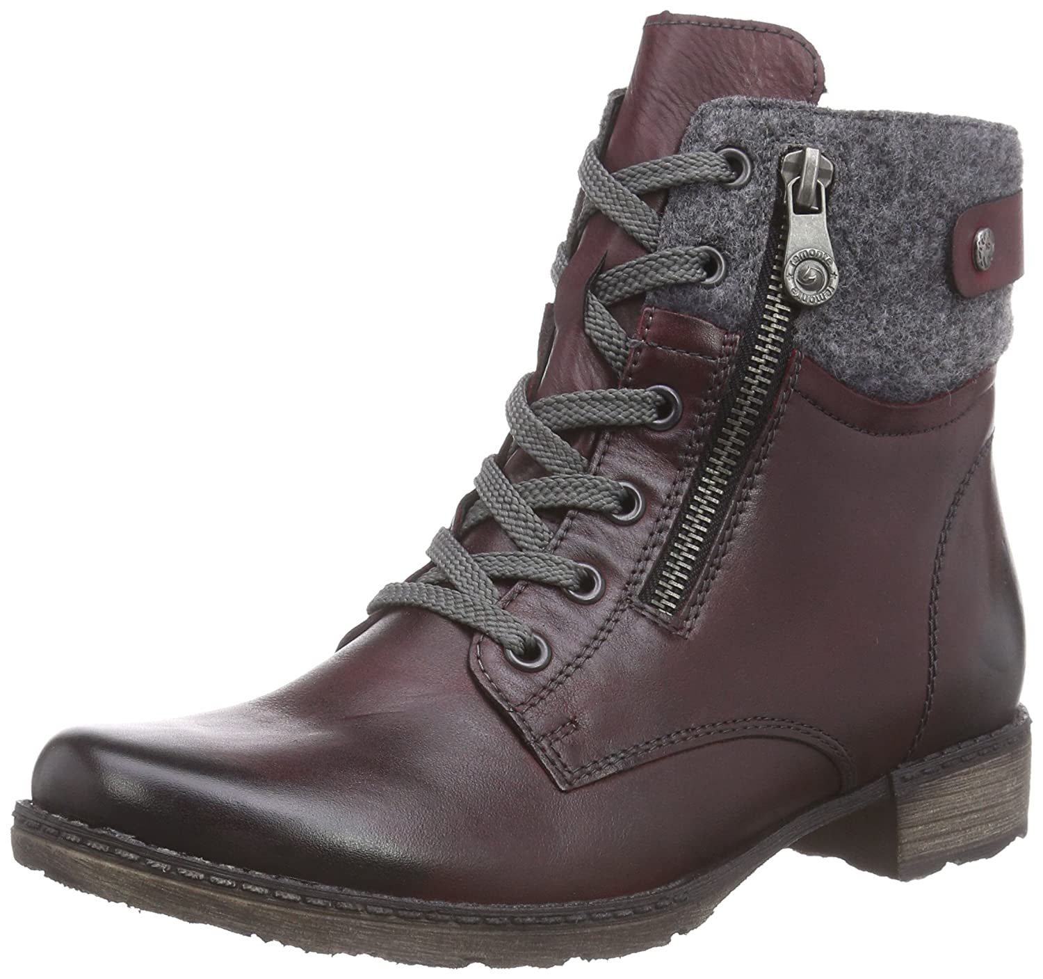 Remonte Dondorf Womens Chandra 79 D4379-35 Boot